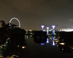 逃離生活,出走新加坡2星期