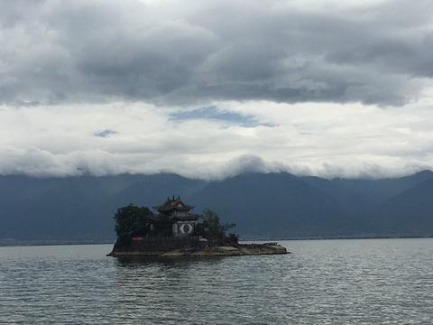 小普陀旅游景点攻略图