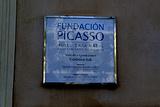 毕加索基金会及毕加索故居