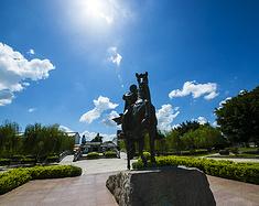 寻民族英雄的足迹——钦州之旅