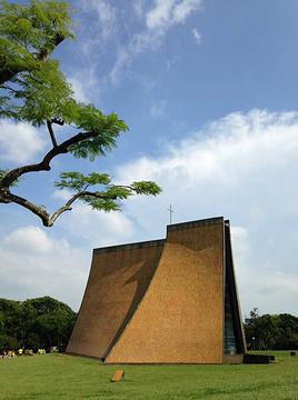 东海大学旅游景点攻略图