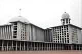 独立清真寺