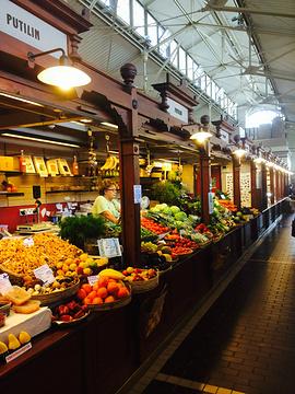 希塔拉赫蒂农贸市场旅游景点攻略图