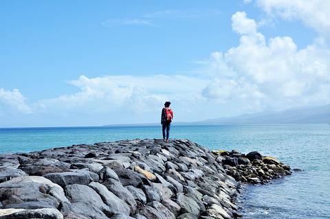 马荣火山旅游景点攻略图