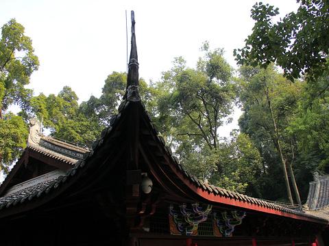 凌云寺旅游景点图片