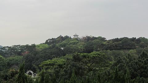 孙文纪念公园旅游景点攻略图