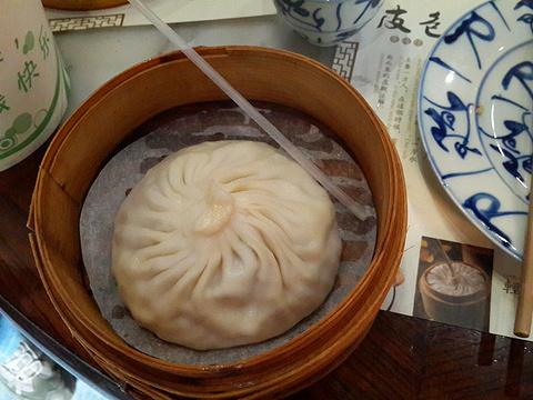 皮包水茶社(东关街店)
