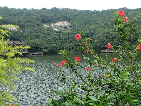 清源山旅游景点图片