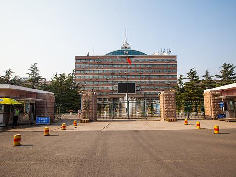 中国传媒大学旅游景点图片