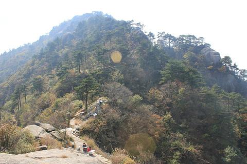 天台寺旅游景点攻略图