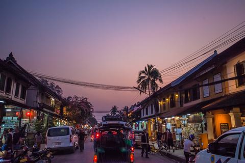 2017南康河酒吧街 旅游攻略 门票 地址 游记点评,琅勃拉邦旅游景点推图片