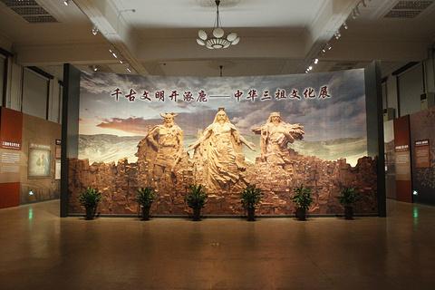 河北博物院