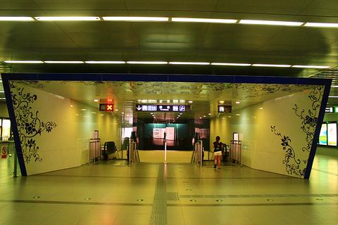 地铁北土城站旅游景点攻略图