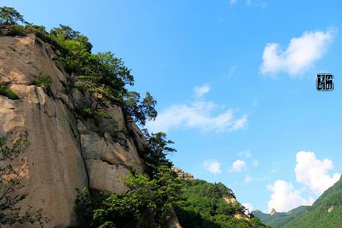 天华山的图片