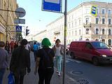 莫斯科旅游景点攻略图片