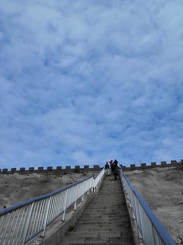 """""""据说此登山台阶是现北京最长、质量最好的登山台阶~所以这条路人很少,美景随手就能拍到~唯美,荒凉_蟒山国家森林公园""""的评论图片"""
