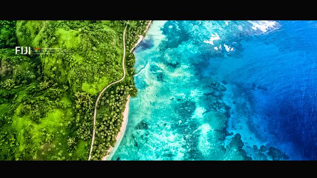 维提岛图片