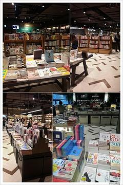 诚品书店(松烟店)旅游景点攻略图