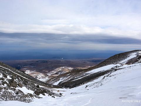 长白山北坡景区旅游景点图片