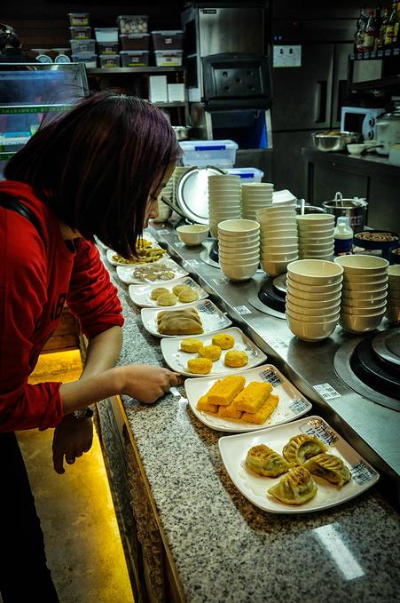 晚餐:四季锅火锅图片