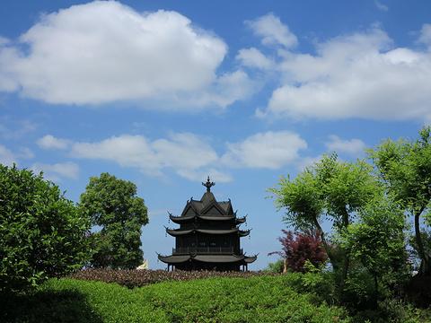 岳阳楼旅游景点图片