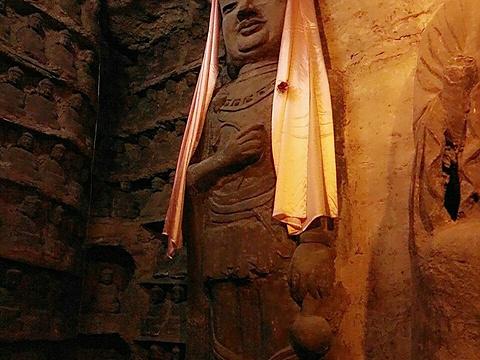 万佛洞旅游景点图片