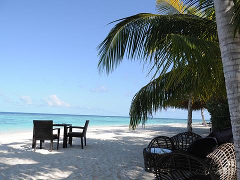 卓美亚德瓦纳芙希岛旅游景点图片