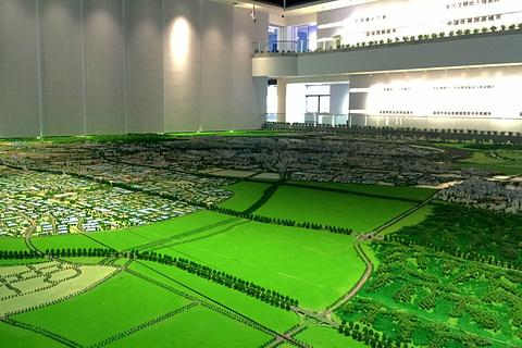湘潭博物馆旅游景点攻略图