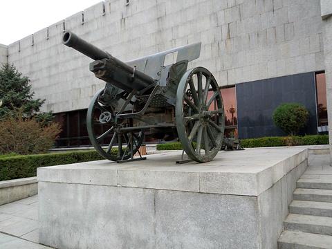 辽沈战役纪念馆旅游景点图片