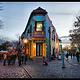 Calle Museo Caminito