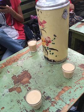 光明港琼甜茶馆旅游景点攻略图