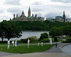 加东行——渥太华