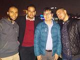 开罗旅游景点攻略图片