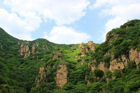 天云山风景区