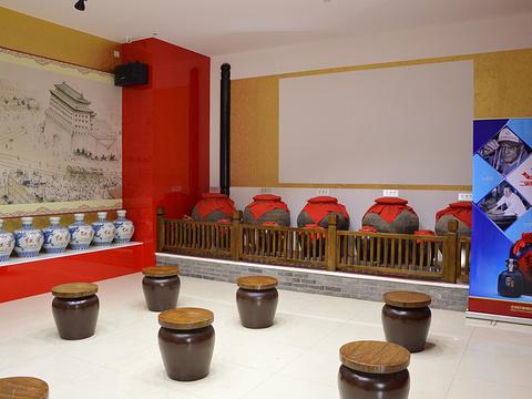 红星源升号博物馆旅游景点图片