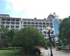 这个六一很精彩——恒大酒店