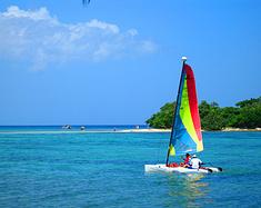 申俊:我在加勒比海错过的艳遇!