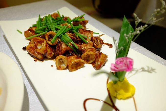 北李妈妈菜(万达广场店)图片