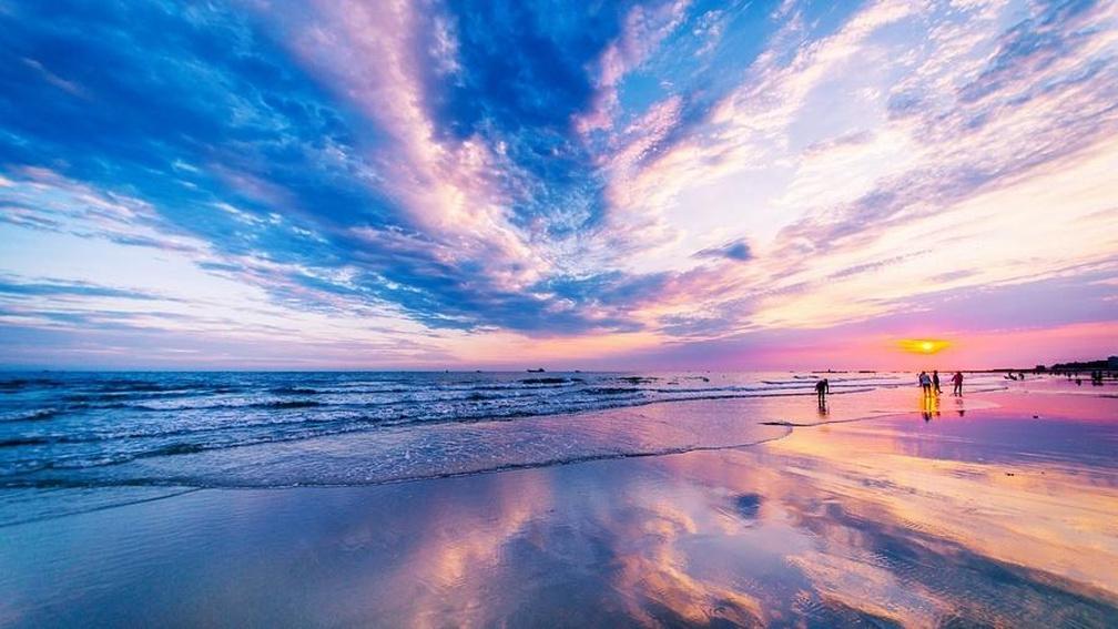 给自己一个想要的旅行~北海·涠洲岛