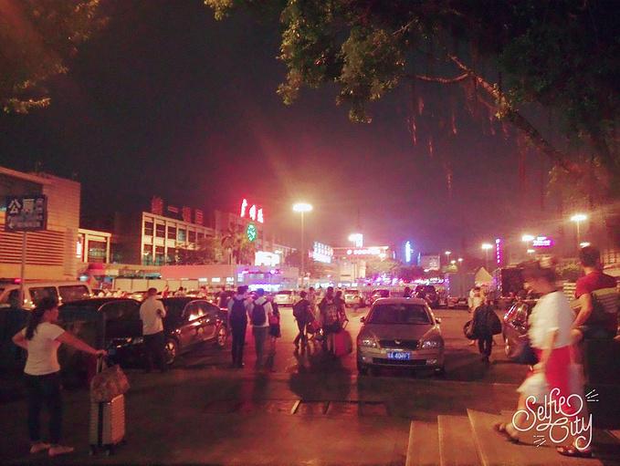 深圳-广州图片