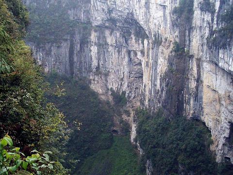 乌江长廊旅游景点图片