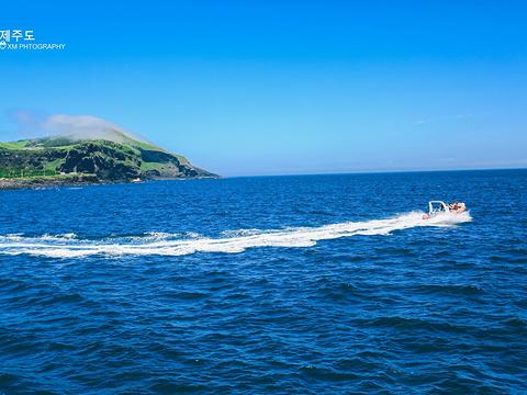 牛岛旅游景点图片