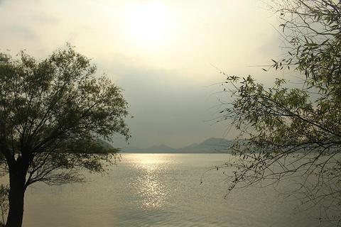 磁湖旅游景点攻略图