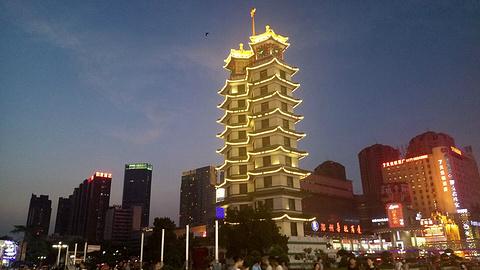 二七纪念塔