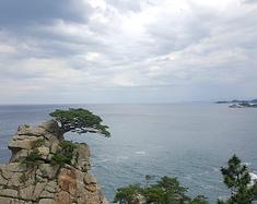 8月休假季---美丽的江原道3日游