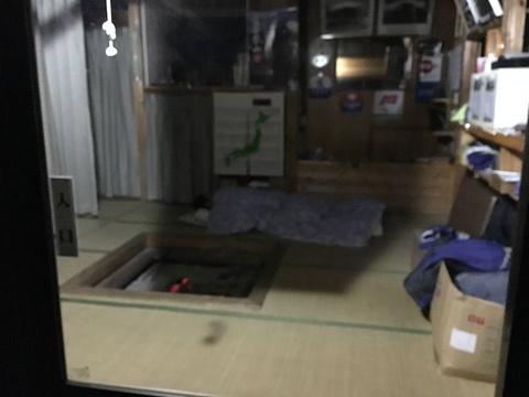 吉田线本八合目旅游景点攻略图