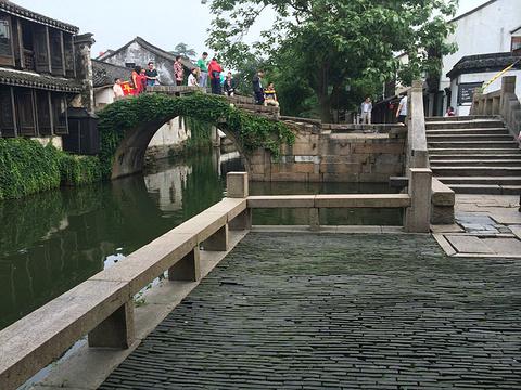 双桥旅游景点攻略图