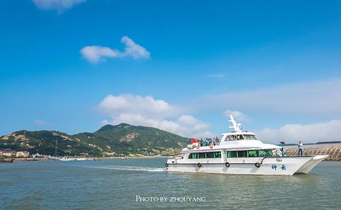 连云港旅游图片