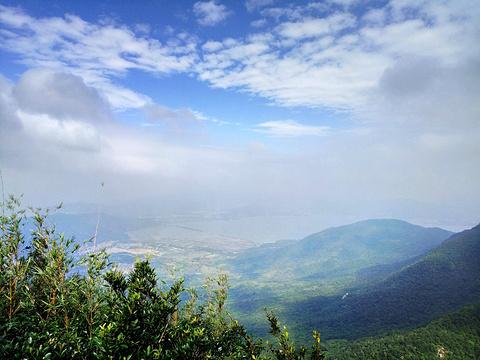 七娘山旅游景点图片