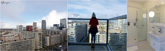 鹿特丹城市生活酒店(Urban Residences Rotterdam)图片